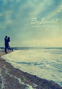 SEASHORE LOVERS