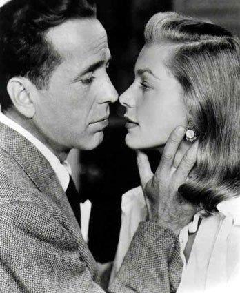 Bogart-Bacall-Photograph
