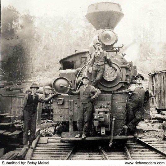 train-and-crews