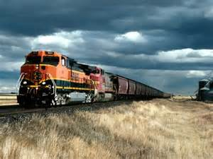 COUNTRYSIDE TRAIN