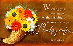 MM THANKSGIVING MESSAGE