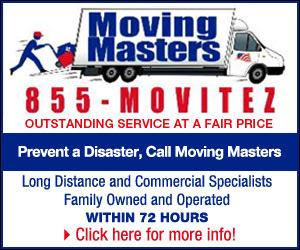 MOVING MASTERS COMPLETE LOGO