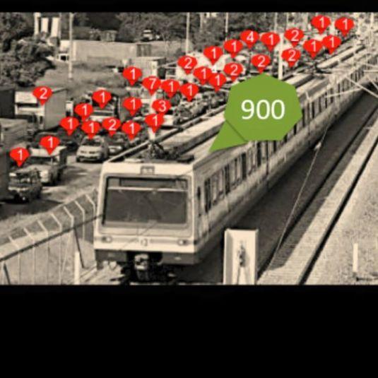 900 TRAIN