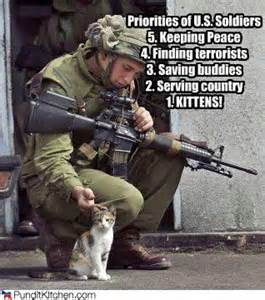 SAVING KITTENS