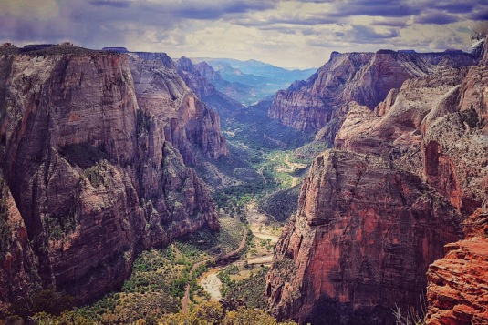 ZION NATIONAL PARK2