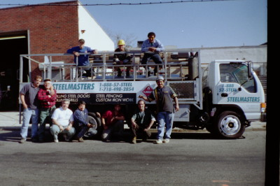 STEELMASTERS PHOTO