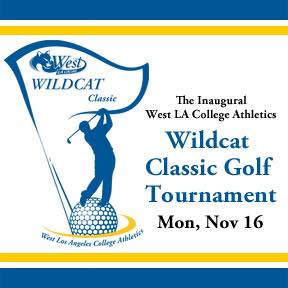WILDCAT CLASSIC GOLF TOURNAMENT