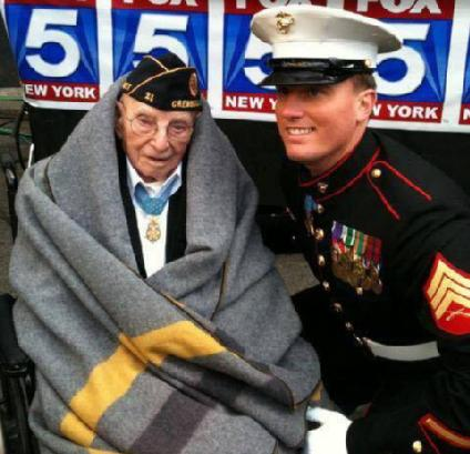 OLDEST AND YOUNGEST MOH WINNERS