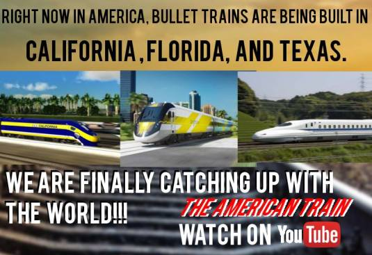 BULLET TRAIN CITIES