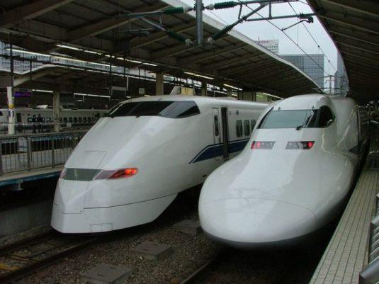 JAPAN BULLETS