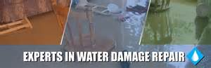 1 WATER DAMAGE REPAIR