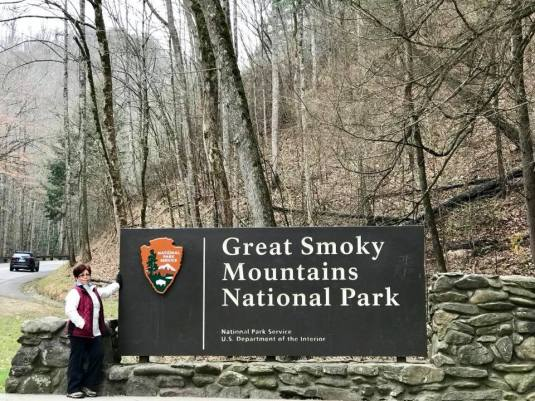 1GREAT SMOKY MOUNTAINS1