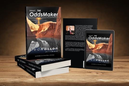 11 Meet the OddsMaker