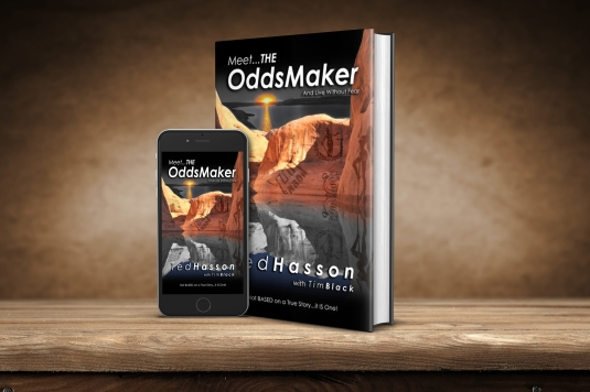 02 Meet the OddsMaker