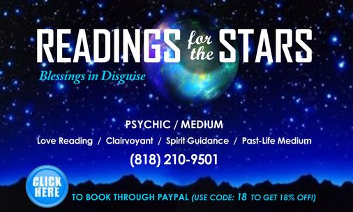 1READINGS FOR THE STARS