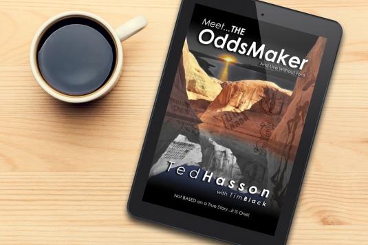 09 Meet the OddsMaker