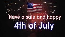 1 JULY 4TH 2018