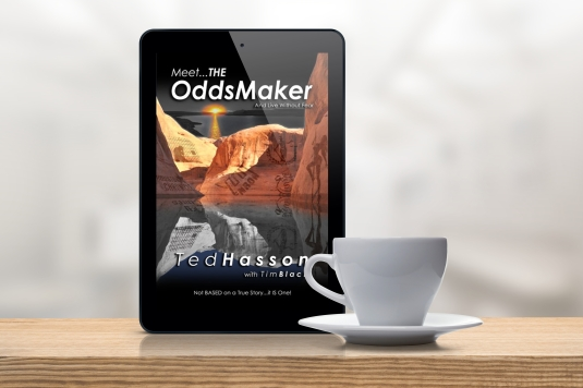 08 Meet the OddsMaker