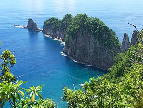 1National Park of American Samoa
