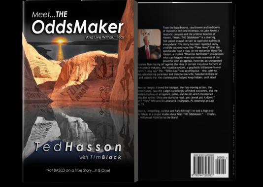 12 Meet the OddsMaker