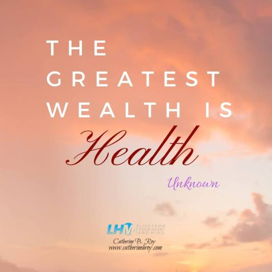 1GREATEST HEALTH