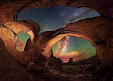 1Arches National Park2
