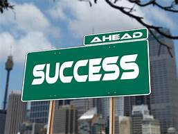 AHEAD SUCCESS