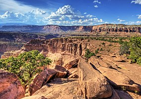 1Capitol Reef National Park