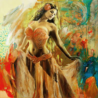 belly-dancer-painting-26