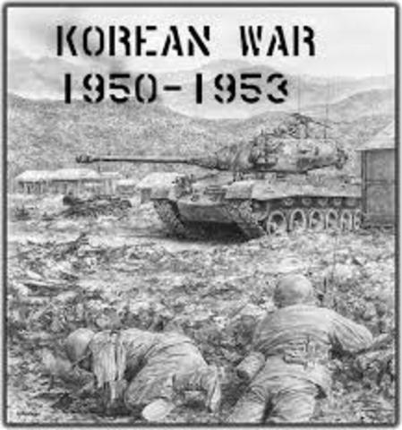 1AKOREAN WAR