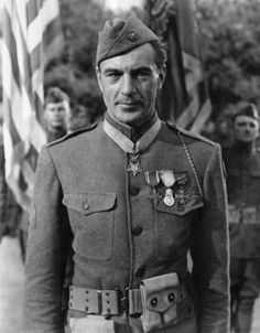 1AGary Cooper in Sergeant York